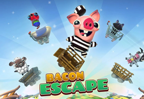 bacon escape thumbnail