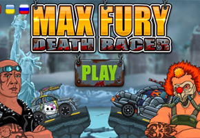 max fury death racer thumbnail